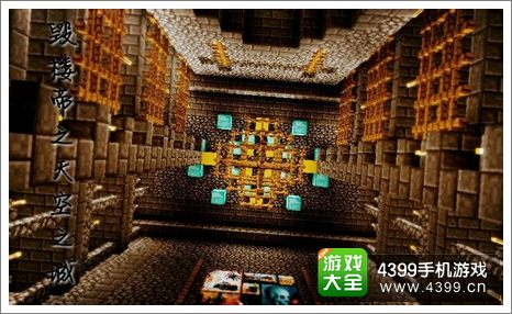 minecraft欧式小阁楼
