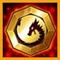 刀塔传奇魔龙巨盾
