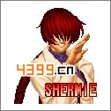 拳皇97夏尔米出招表