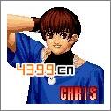 拳皇97克里斯出招表