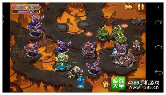 新部落守卫战40-3