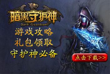 暗黑地下城必备宝典下载 守护神必备神器