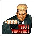拳皇97山崎龙二出招表