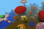 我的世界蘑菇街