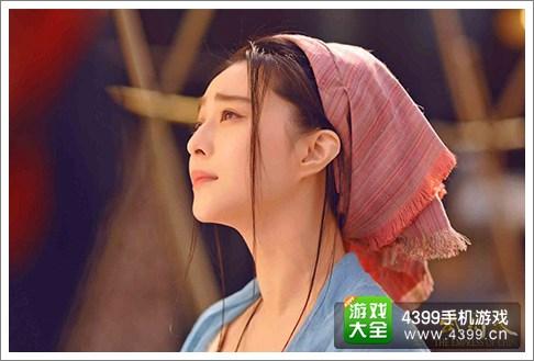 武媚娘传奇手游官网剧照