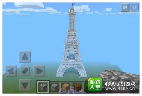 我的世界手机版地图 the
