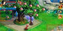 剑仙缘仙盟神树详解 从召唤到收获