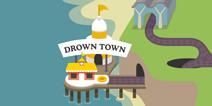 蠢蠢的死法2drowntown攻略 水边的奇葩死法