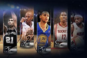 NBA梦之队经营理念 篮球经理之路