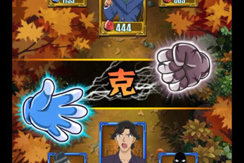 名侦探柯南ol战斗技巧详解 巧妙安排顺序战胜对手