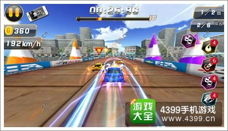 3D车神传说官网