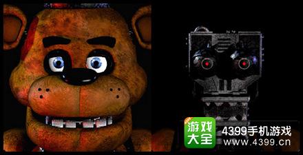 玩具熊的五夜后宫3手游