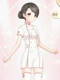 奇迹暖暖公主级4-8攻略 白色天使S级搭配