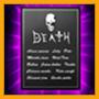 刀塔传奇死神名单