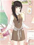奇迹暖暖公主级5-6攻略 文学少女小满3S级搭配