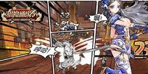3D漫画手游 猎魔通缉令安卓版1月6日开启首测