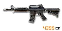 全民突击M4A1突击步枪图鉴