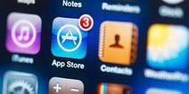 App Store新年首周收入5亿美元 创造历史记录!