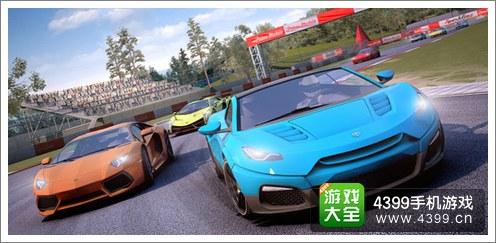 GT赛车2真实体验
