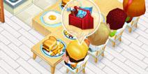 餐厅物语2建筑材料怎么得 勤劳的小黄帽