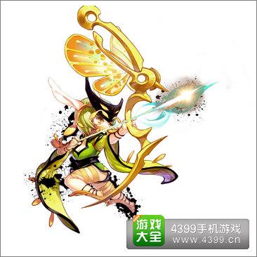 众妖之怒玉兔