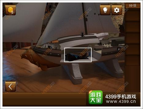 pirate escape攻略
