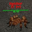 被尘封的故事蜘蛛