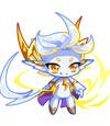 奥拉星超电精灵