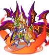 卡布西游紫狱龙王