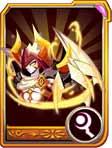 龙斗士魔灵霸主橙卡属性