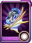 龙斗士圣魔塞斯紫卡属性