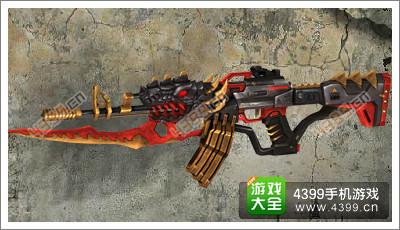 全民枪战2(枪友嘉年华)黑暗骑士