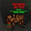 被尘封的故事巨型蜘蛛Aragog