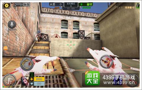 全民枪战2(枪友嘉年华)堕落护士解析
