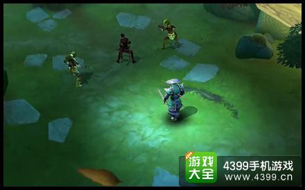 地牢猎手5视频
