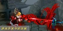 《第七子》手游U3D引擎打造 极致游戏画面