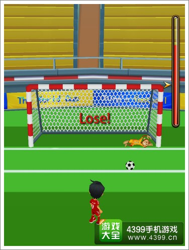 奔跑吧足球评测