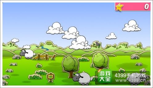 云和绵羊的故事季节版评测