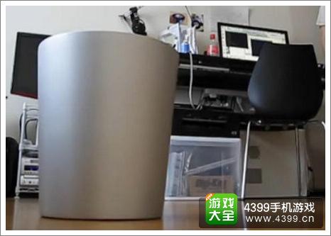 研发出了智能垃圾桶