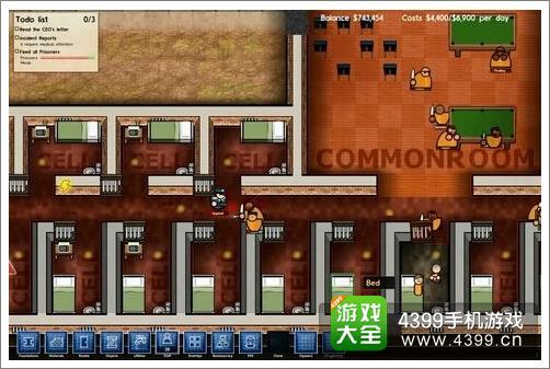 监狱建筑师IOS版