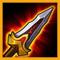 刀塔传奇斩龙剑