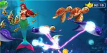 《捕鱼达人3》新版本明日上线 百万话费疯狂送