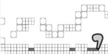 史上最具挑战的冒险第七关攻略 移动的方块