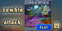 沙盒zombie attack16-20关攻略