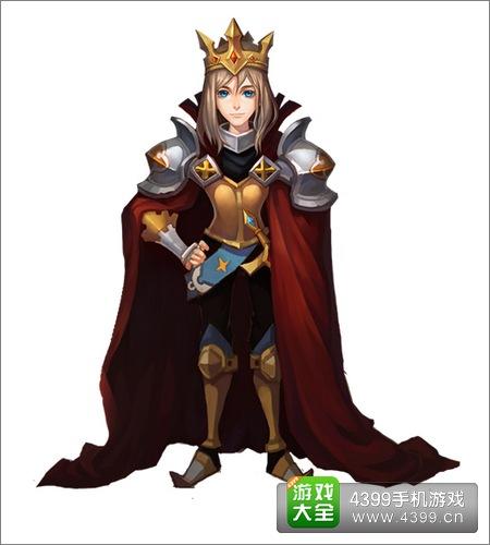 圣剑联盟新游介绍
