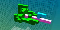 极速飞船怎么玩 Hovercraft Build Fly Retry玩法介绍