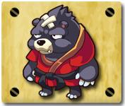 西普大陆功夫熊技能表
