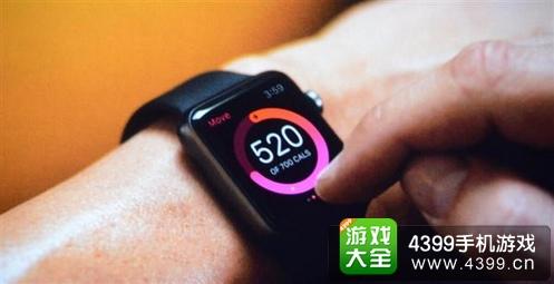 appwatch智能手表