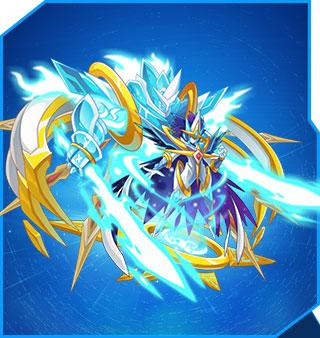 赛尔号圣光灵王