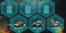 坦克前线:帝国OL红警争霸如何参与战斗 新手上战场前必看攻略